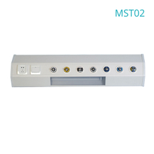 Hospital use MST02 bed head unit